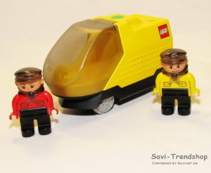 Lego Duplo Intelli Lok Reparaut Service Savi-Trendblog