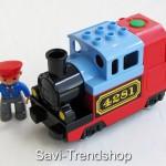 Lego Duplo Dampf Lok 10507