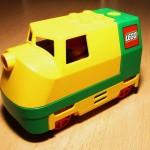 Lego Duplo Lok Diesel Optig