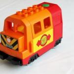 Lego Duplo Ville Lok 10508