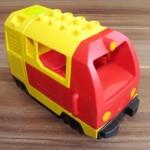 Lego Duplo Ville Lok 3771