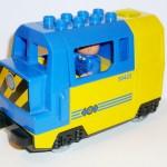 Lego Duplo Ville Lok 3772