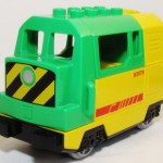 Lego Duplo Ville Lok 5609