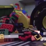 Lego Steine Baufahrzeuge