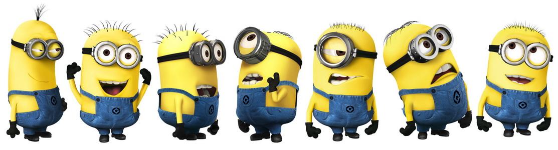 Minions Kino Trailer Trendblog